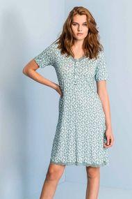 Домашнее платье, код 59531