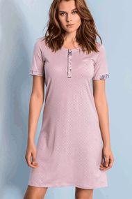 Домашнее платье, код 59538
