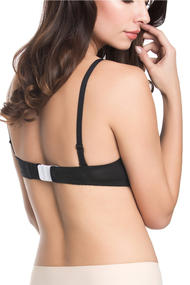 Extensions for bra
