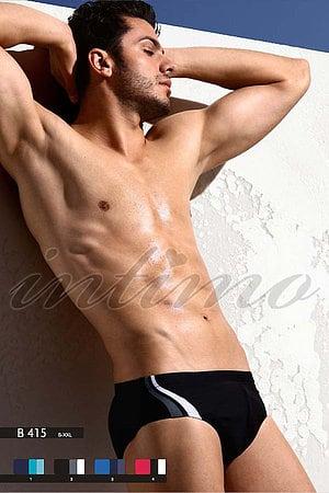Мужские плавки слип Jolidon, Румыния B415U фото