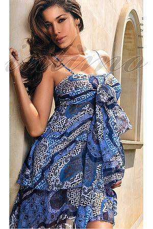Пляжное платье Si e Lei, Италия JM74 фото
