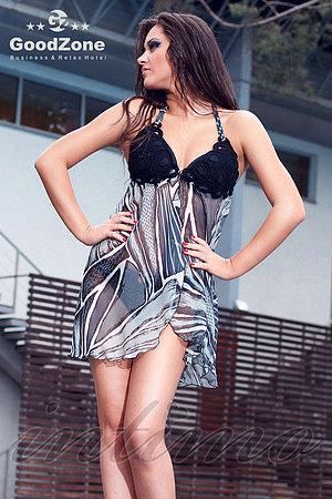 Пляжное платье Ora, Украина 100141 фото