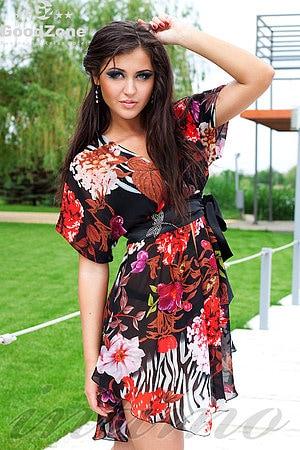 Пляжное платье Ora, Украина 100136 фото