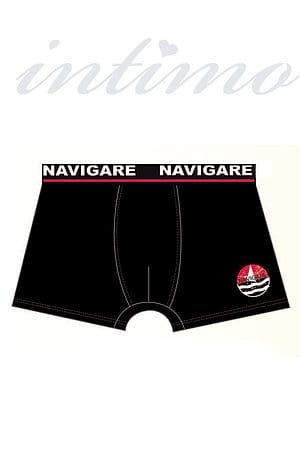 Трусы мужские boxer Navigare, Италия 322 фото