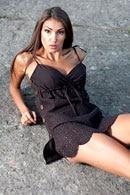 Пляжное платье Ora, Украина 200115 фото