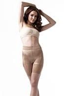 Формирующие шорты с утягивающим эффектом Peachy Pink, Италия Shorts-06 фото