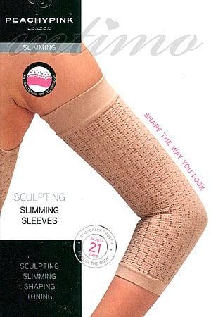 Формирующие рукава для похудения Peachy Pink, Италия Rukaf фото