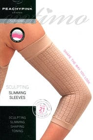 Forming sleeve slimming