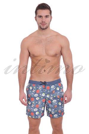 Мужские шорты, пляжные Oxyde, Италия 268338 фото