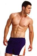 Мужские шорты, пляжные Jolidon, Румыния B459US фото