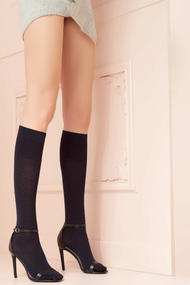 Socks, cashmere