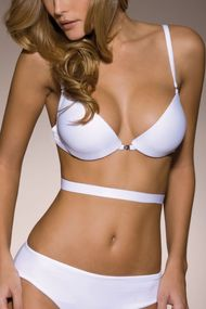 Bra push up multifunction