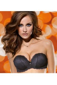 Double bra push up gel