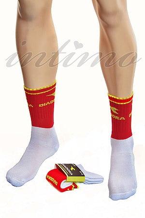 Носки подростковые, 2 пары Diadora, Италия D5005 фото