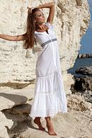 Платье, хлопок Ora, Украина 300101 фото