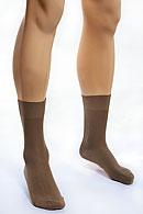 Носки мужские, модал Bayram Bozdogan, Турция 455 фото