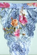 Бюстгальтер с мягкой чашкой и трусики слип Chiar di Luna 262_263 - фото №3
