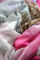 Купальник раздельный, жесткая чашка с подушкой и парео Grimaldi Mare 372, 3608 - фото №1