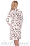 Домашнее платье, вискоза Andra, Италия 6567 фото 3