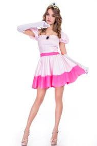 Костюм Принцесса в розовом