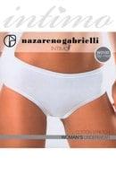 Трусики слип, хлопок Nazareno Gabrielli, Италия W3100 фото 3