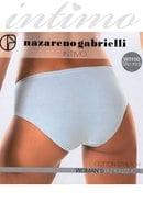 Трусики слип, хлопок Nazareno Gabrielli, Италия W3100 фото 4