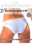 Трусики слип, хлопок Nazareno Gabrielli, Италия W3000 фото 1