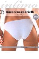 Трусики слип, хлопок Nazareno Gabrielli, Италия W3200 фото 4