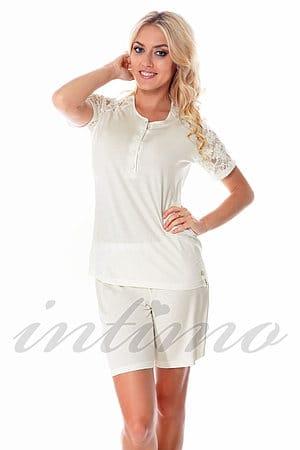 Пижама женская, вискоза Infiore, Италия 5574 фото