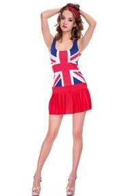 Suit Daring Briton