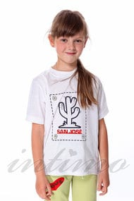 Children's T-shirt, cotton