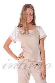 T-shirt, Tencel