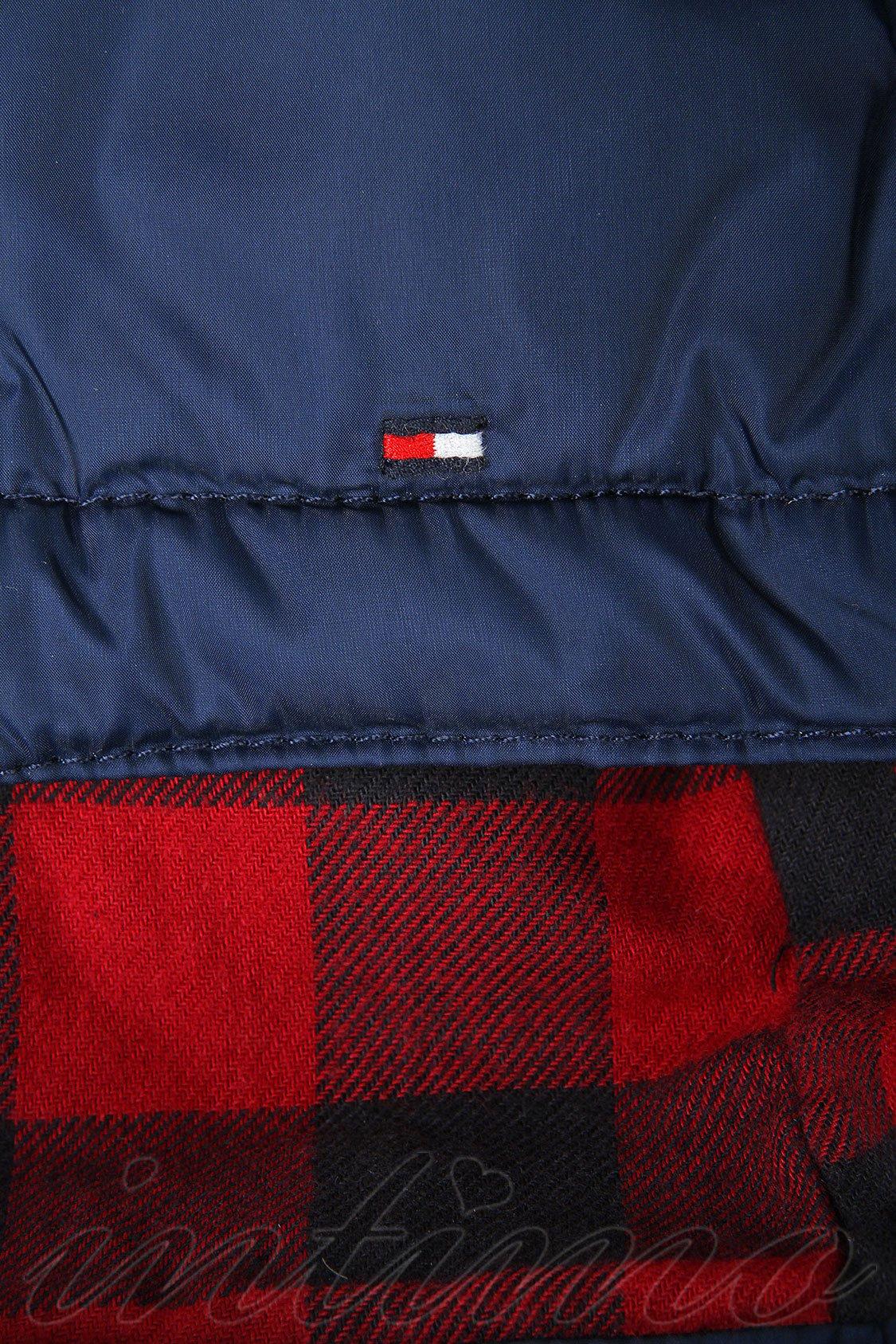 ... Детская зимняя куртка Tommy Hilfiger Nirvada 36f7debc2ecd6