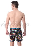 Мужские шорты, пляжные Pull-in, Франция Sun-ikone фото 2