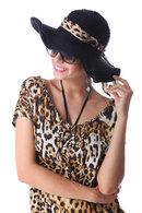 Пляжное платье, модал Just Cavalli, Италия A464-A18 фото 3