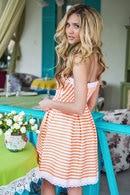 Платье, хлопок SK House, Украина-Турция Bloom фото 2