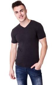 T-shirt men's cotton