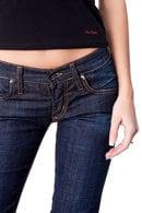 Товар с дефектом, джинсы MET, Италия D204/Г фото 2