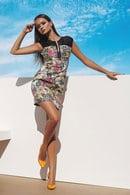 Платье, хлопок Ora, Украина 700121 фото 1