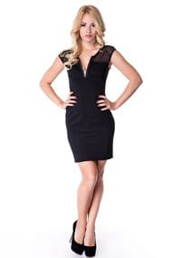 чорні сукні купити в Києві 886977a3e2cc0