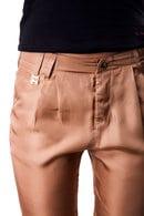 Товар с дефектом: брюки, шёлк MET, Италия S074/З фото 2