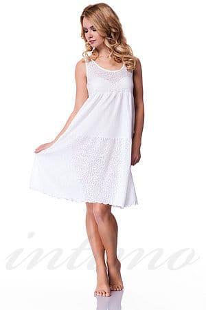 Домашнее платье, хлопок Doremi, Италия 10597 фото