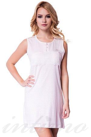 Домашнее платье, хлопок Laura Biagiotti, Италия 991534 фото