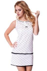 Домашнее платье, хлопок, код 40341