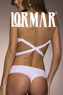 Товар с дефектом: бюстгальтер push up мультифункциональный Lormar, Италия Joker18-1z фото 15