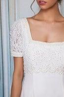 Свадебное платье Ginza Collection, США Jennifer фото 2