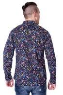 Рубашка, хлопок Denim & Vintage, Италия 543117 фото 1