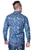 Рубашка, хлопок Denim & Vintage, Италия 543116 фото 1