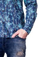 Рубашка, хлопок Denim & Vintage, Италия 543116 фото 3