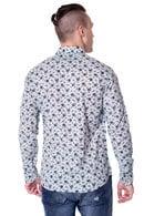 Рубашка, хлопок Denim & Vintage, Италия 543112 фото 1